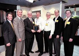 ohio valley takes milliken s top distributor award