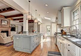 country kitchen floor plans 47 beautiful country kitchen designs pictures designing idea