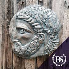 garden wall plaques ornaments brightstone garden ornament moulds