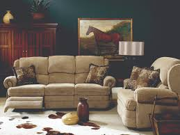 Lane Furniture Reclining Sofa by Lane 20339 Hancock Double Reclining Sofa