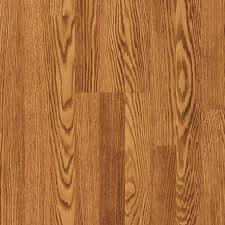 Pergo Laminate Flooring Home Depot Pergo Max 7 61 In W X 3 96 Ft L Newland Oak Wood Plank Laminate