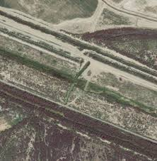 Google Maps Mexico by Why Is The U S Mexico Border Distorted On Google Maps