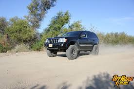jeep cherokee baja riding high this jeep wk gets a growth spurt off road xtreme