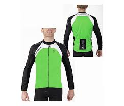 thermal cycling jacket giordana silverline thermal cycling jacket fluo green