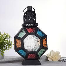 bougie marocaine photophore achetez en gros marocain verre en ligne à des grossistes marocain