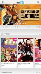boxtv u2013 free bollywood movies hollywood u0026 tv shows on the app store