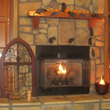 halloween rats mantel the blog at fireplacemall