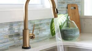 Kitchen And Bathroom Faucet Fabulous Chagne Bronze Faucet The Most Faucets 8 Widespread