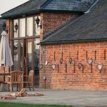 Barn Wedding Venues Berkshire The Accommodation For Wedding Guests At Wasing Park Barn Wedding