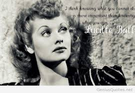 Lucille Ball Images Not Standing Still U0027s Disease I U0027ve Pissed Off Lucille Ball U0027s
