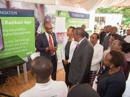 Seeking Nairobi Kcb Foundation Seeking 10 000 For 2jiajiri Skills The