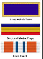 Awards And Decorations Army Military Medals
