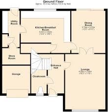 4 bedroom detached house for sale in jenner walk church village