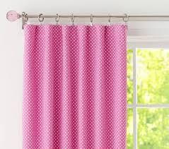 Pink Polka Dot Curtains 15 Collection Of Pink Polka Dot Curtains