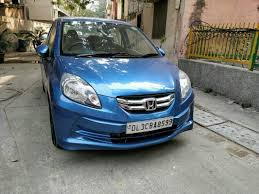 honda amaze used car in delhi used honda amaze ex mt diesel 2013 in delhi 3025973 cartrade