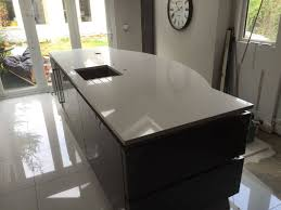 white quartz worktops rock and co granite ltd