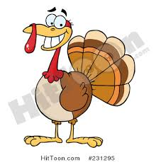 thanksgiving turkey clipart 231295 happy thanksgiving turkey