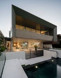 Best Home Design Inspiration Comfortable Indoor And Outdoor Living In The Bay View House