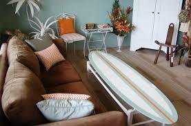 beach themed interiors home christmas decoration