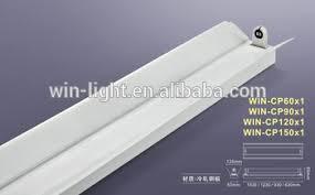 fluorescent light fittings 5ft 2ft 3ft 4ft 5ft t8 to t5 fluorescent light tube fittings with cover