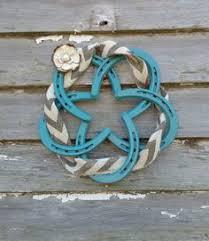 horseshoe wreath image result for horseshoe wreath shoe wreaths