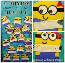 minion ribbon my and s doors minions bulletin boards doors