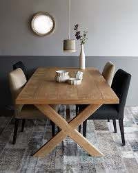 Best Glass Top Dining Table Images On Pinterest Glass Top - Reclaimed teak dining table and chairs