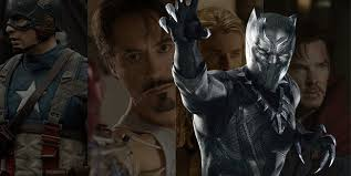 black panther marvel when does black panther happen in the marvel movie timeline inverse