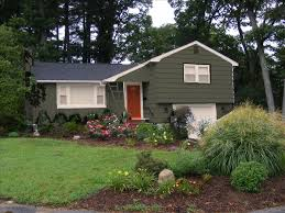 Green Exterior Paint Colors by Sherwin Williams Duration Exterior Paint Best Exterior House