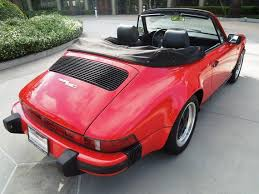 1983 porsche 911 sc convertible convertible week 1983 porsche 911sc cabriolet german cars for