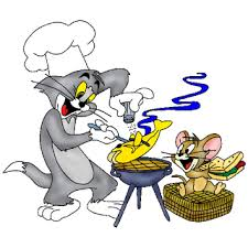 tom jerry images