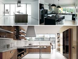 cuisine contemporaine italienne cuisines contemporaines design cuisine en bois design cbel cuisines