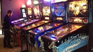 zanzabar wants vintage pinball machine stolen at funtown mountain