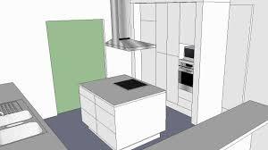 plan de cuisine en 3d 3d cuisine stunning saveemail with 3d cuisine d model of