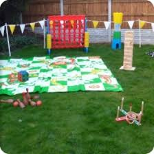 Backyard Connect Four by Garden Games Hire Including Giant Games Jenga And Connect Four
