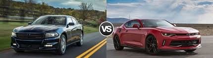 chevy camaro vs dodge charger compare 2017 dodge charger vs 2017 chevrolet camaro