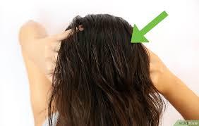 Frisuren Mittellange Haar Naturwelle by Pomade Anwenden Wikihow