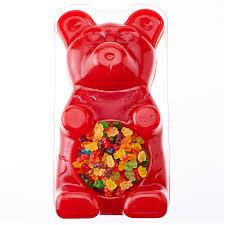 gummy factory it sugar 27lb gummy candy
