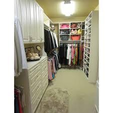 closet jewelry storage hanging