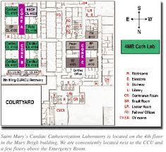 mayo clinic floor plan the mayo clinic cath lab digest