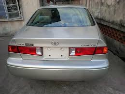 how much is a 2000 toyota camry worth toyota camry 2000 option autos nigeria