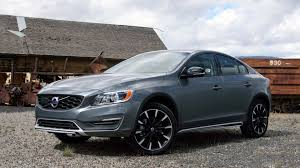 volvo vehicle locator 2017 volvo s60 cross country first drive review