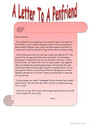 how to write a friendly letter in english offersspectacular ga