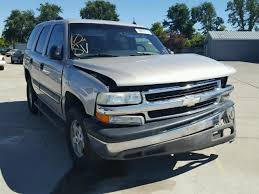 used parts 2005 chevrolet tahoe 4 8l lr4 8 294 engine