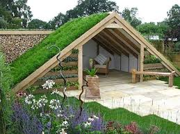 The  Best Cool Sheds Ideas On Pinterest Adult Tree House - Backyard sheds designs