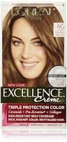 Hair Color Light Brown Amazon Com L U0027oréal Paris Excellence Créme Permanent Hair Color