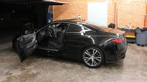 infiniti car coupe window tint for 2017 infiniti q60 coupe windowtintz com
