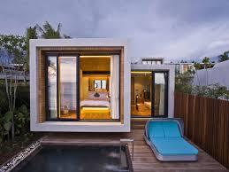 Small Modern Home Designs Small Modern House Home Interior Design