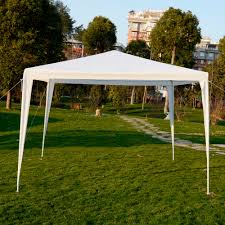 10 u0027x10 u2032 canopy party wedding tent heavy duty gazebo pavilion cater