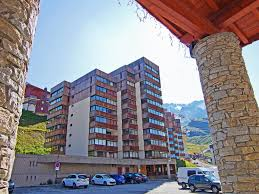 apartment apterac ii val thorens val thorens france booking com